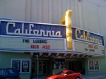 Theaters in CA