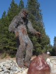 Big Foot Capital of the World